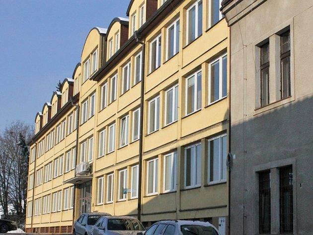 Poradna pro oběti trestné činnosti funguje v pondělí odpoledne a ve středu dopoledne v budově vedle benešovské České pošty.