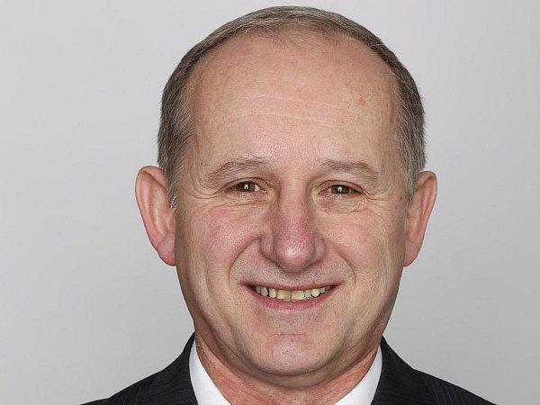 Karel Šebek