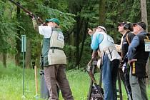 Sportovní střelba a prodej munice v této oblasti je pro vlašimskou zbrojovku jednou z klíčových záležitostí existence firmy.