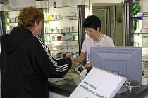 Ilustrační foto: Lidé si dojdou raději do lékáren, než aby platili u doktorů