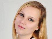Kandidátky Miss hasička Středočeského kraje 2013 - Veronika Freymanová, Příbramsko.