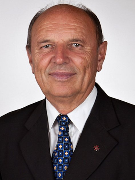 František Klabík.