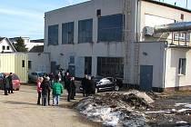 ZREKONSTRUOVANÁ spalovna a kotelna ušetří nemocnice 700 tisíc korun ročně.