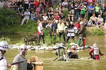 Bitva o brod 2007