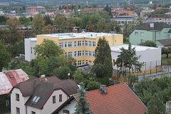 Nová škola začne v Benešově sloužit od druhého pololetí školního roku 2018/2019.