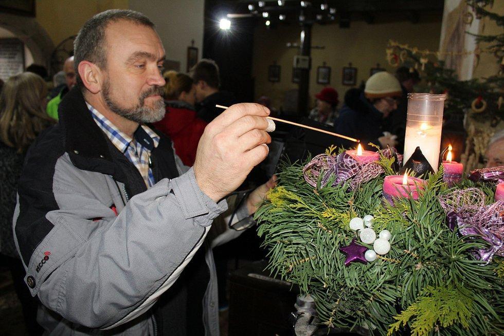 Dvacáté Staročeské Vánoce.