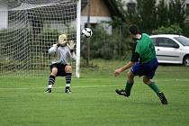 Fotbalový turnaj v Nespekách