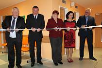 Zahájení provozu nového CT v benešovské Nemocnici Rudolfa a Stefanie.