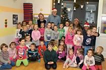 Redakce Benešovského deníku přeje čtenářům veselé Vánoce a šťastný nový rok.