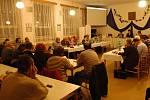 Jednání bystřického zastupitelstva v pondělí 12. prosince.