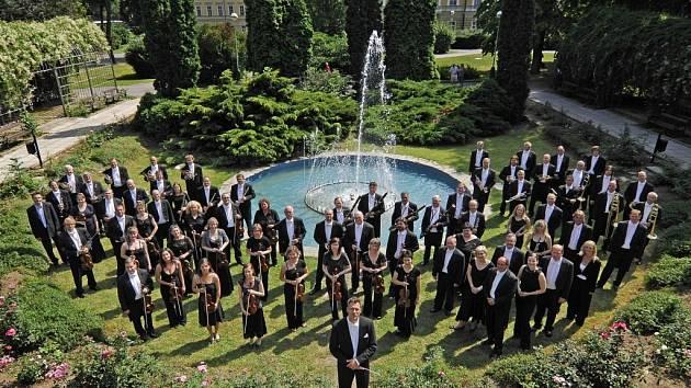 Severočeská filharmonie vystoupí i v Benešově.