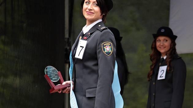 Monika Topolová.