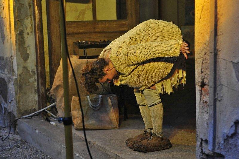 Výbuchy smíchu provázely představení Dona Quijota.