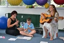 Koncert malých flétnistů prokázal jejich dovednosti.