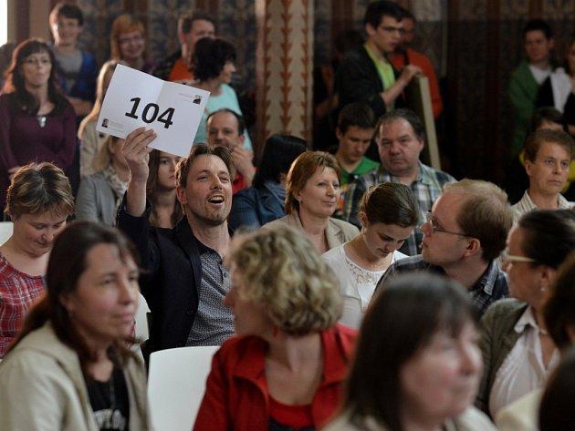Aukce o ceny energií teď čekají i na obyvatele Benešova.