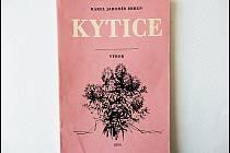 Erben, Kytice