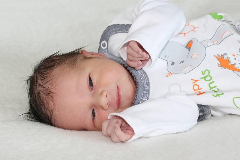 Anežka Krotilová se narodila 15. července 2021 v Příbrami. Vážila 3370g a měřila 48cm. Doma ve Voznici ji přivítali maminka Jana, tatínek Milan a šestiletý Milánek.