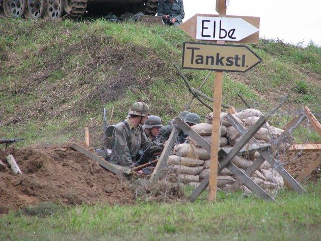 Už zanedlouho se opět otevřou brány Vojenského technického muzea Lešany pro veřejnost.