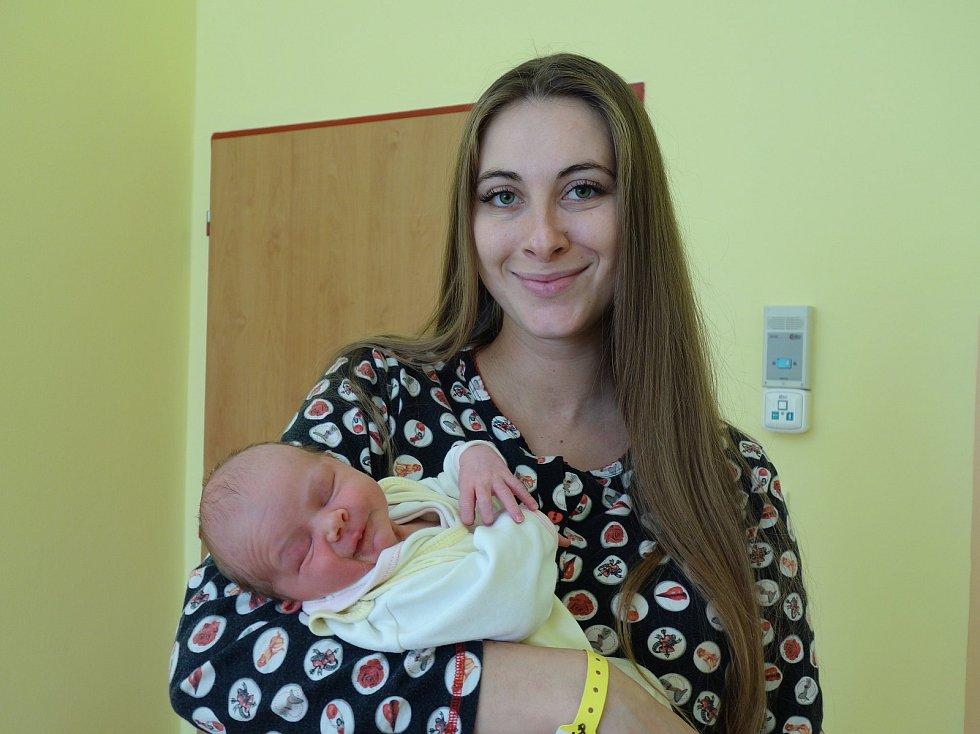Ema Javůrková se rodičům Michaele Žočkové a Martinu Javůrkovi z Neveklova narodila 19. října 2019 v 21 hodin a 25 minut, vážila 3230 gramů a měřila 48 centimetrů.
