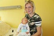 Michal Maštalíř se narodil 16.dubna v 17.04 šťastným rodičům Haně Pospíšilové a Michalu Maštalířovi. Při narození Michal měl 3 560 gramů a 51 centimetrů. Doma v Soběšíně bratra přivítala Hana (1,5).