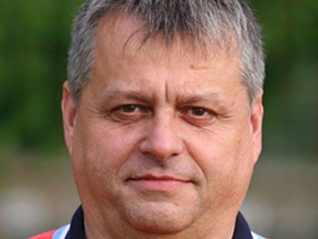 Ivan Koldcsiter vystřídal po dvanácti letech v sázavské radnici Petra Šibravu.