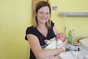 Manželům Pavle a Ondřejovi Nedvědovým zŘímovic a Vlašimi se  11. července v11.33 narodil chlapeček Petr. Ten při narození v benešovské nemocnici vážil 3230 gramů a měřil 48 centimetrů.