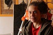 Umělkyně Petra Matušková otevře novou galerii v Louňovicích pod Blaníkem již brzy.