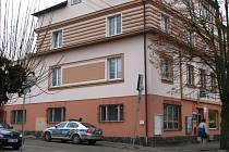 Čerčanští policisté zadrželi pachatele přímo ve chvíli, kdy se odcizený okap pokoušeli prodat v provozovně sběrných surovin.