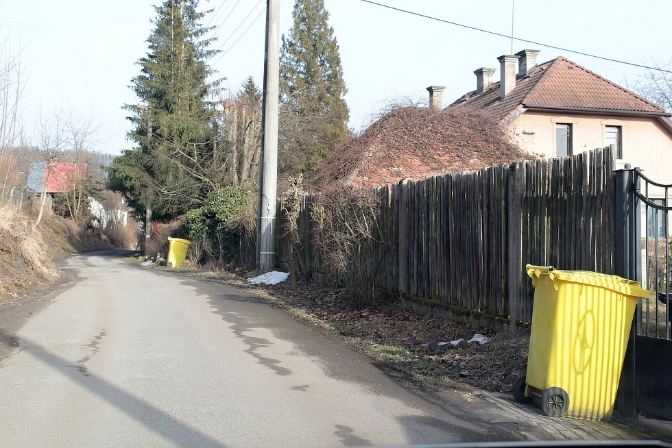 Situace s platbami za odpad je v Nespekách na pováženou. V obci žije trvale 755 lidí, ale v létě skoro třikrát tolik.