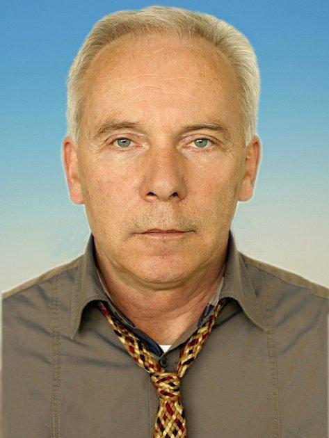 Jaroslav Hlavnička.