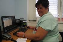lona Spálenková nikdy neodmítla pomoc. A to nejen pacientům, ale ani svým kolegyním.