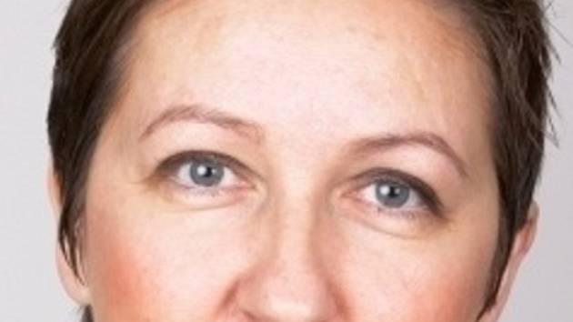 Producentem rodinné komedie Zdeňka Trošky Strašidla je Dana Voláková.