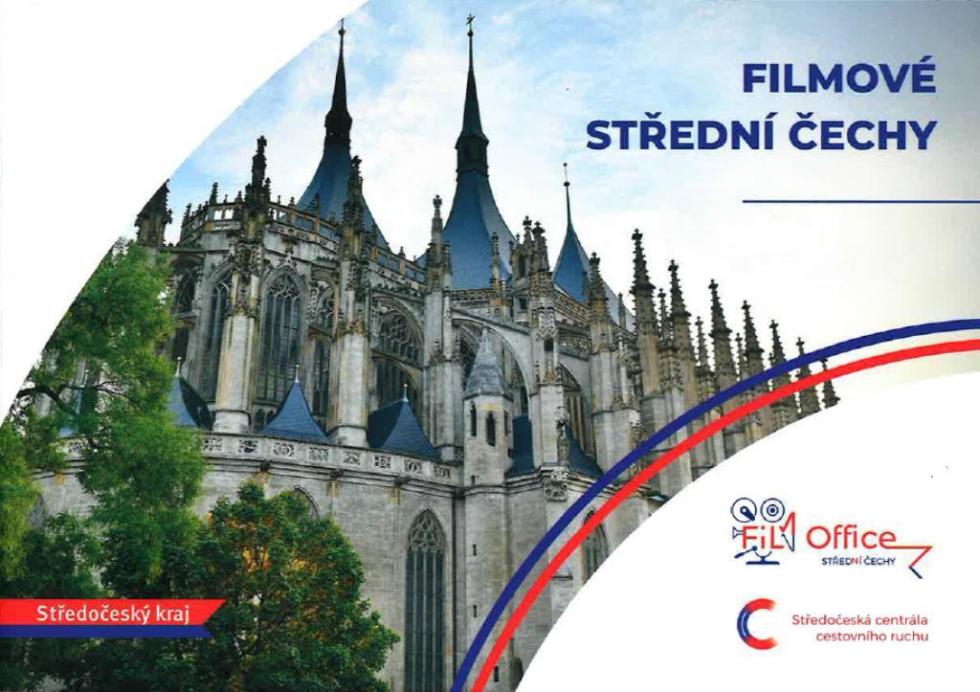 Filmové střední Čechy