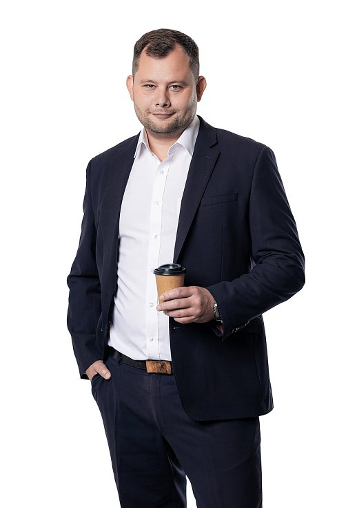 Daniel Marek (STAN).
