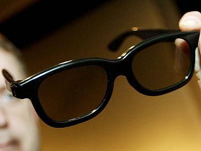 Sbírka brýlí pro Nepál