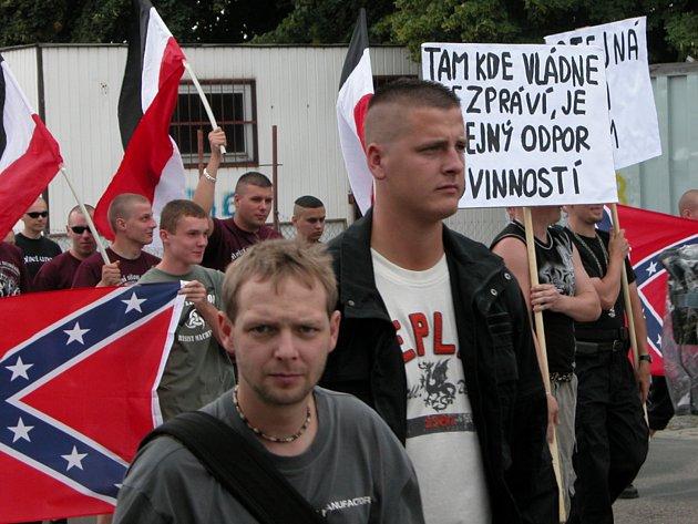 Práce pro antikonfliktní tým středočeské policie.