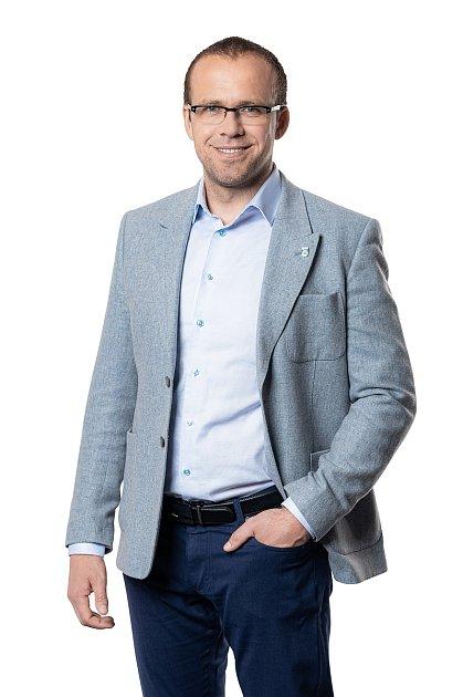 Michael Kašpar (STAN).