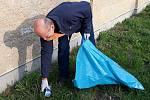 Ukliďme svět, Ukliďme Česko. Ilustrační foto.