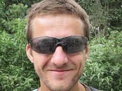Stanislav Němec strávil coby dobrovolník na Sumatře, kde pomáhal se záchranou tamní fauny i flory.