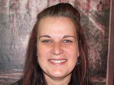 Lucie Kučerová, Drahňovice