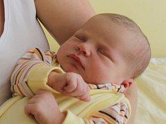 Které miminko bude NEJ miminkem června?