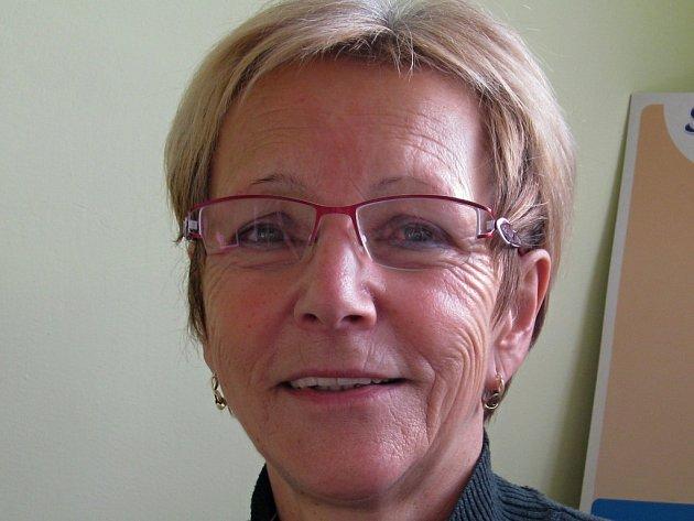 Jaroslava Heroldová