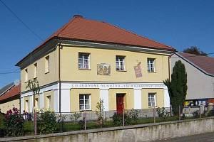 Muzeum venkova Kamberk