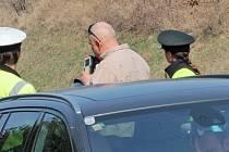 Testování řidičů na alkohol bude o Velikonocích častější.