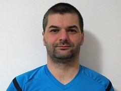 Nejlepším okresním rozhodčím se podle čtenářů Benešovského deníku stal Michal Šíma.