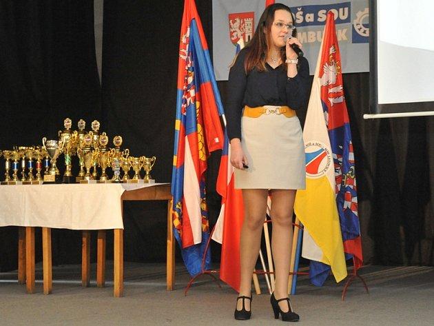 V celostátním finále soutěže Enersol získala studentka SOŠ a SZŠ Černoleská Benešov Dominika Zelenková bronzovou příčku a postupuje do mezinárodního finále.