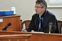 Poprvé v dějinách zrušil český soud firmu, protože se zapojovala do trestné činnosti.