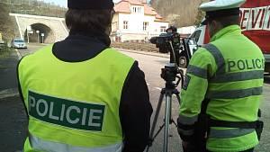 Vyhodnocení dopravně-bezpečnostní akce Speed Marathon ve Středočeském kraji