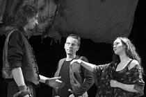 Z divadelního představení