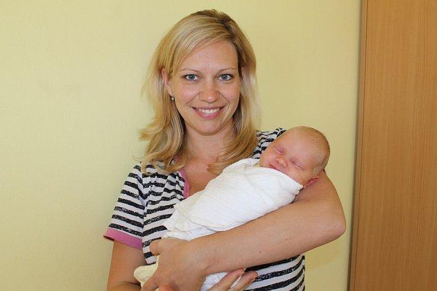 Manželům Ireně a Richardovi Flejberkovým se 7. října ve 21.55 narodila dcerka Ellen Flejberková. Při narození měla 3 540 gramů a 51 centimetrů. Doma v Chářovicích na ni čeká sestřička Sofinka (3).
